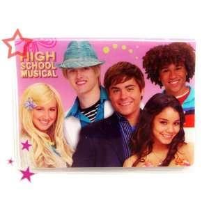 High School Musical wallet/id Picture Wallet, High School