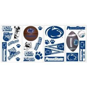 Penn State University Kids Removable Wall Graphics