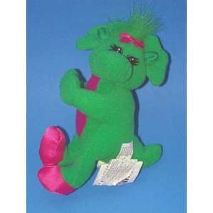 Hugger Barney Pal Baby Bop (Celebrating 10 Years) 7 Toys