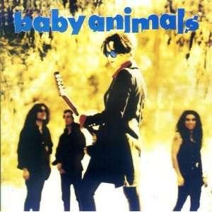 Baby Animals: Baby Animals: Music
