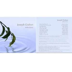 Joseph Dalton Reflections   Original Recording Remastered