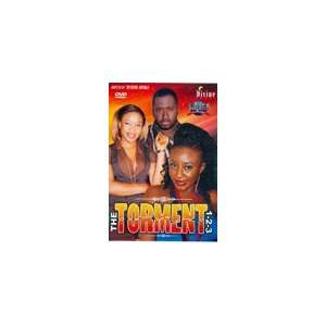 The Torment: Desmond Elliot, Ini Edo, Tonto Dike: Movies