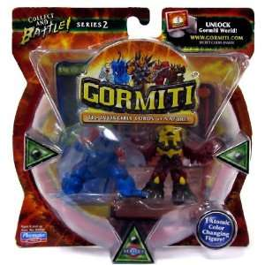 Toys Gormiti Wholesale Lot Assorted Random Colors and Design Gormiti