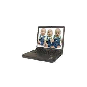 Latitude Notebook (400 MHz Intel Celeron, 64 MB RAM, 4 GB Hard Drive
