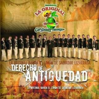 Que Me Digan Loco Original Banda El Limón de Salvador