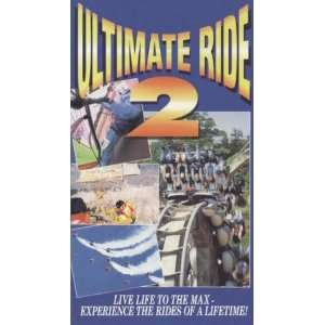 Ultimate Ride 2 [VHS]: Ultimate Ride 2: Movies & TV