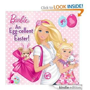 An Egg cellent Easter! (Barbie) (Pictureback(R)) Kellee Riley
