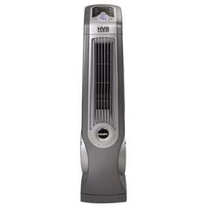 High Velocity Blower Fan Oscillation 3 Speed Gray Batteries Included