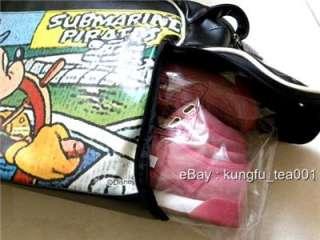 Mickey Mouse Duffel Gym Sport School Travel Bag Handbag