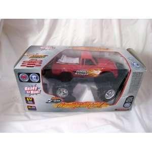 Turbo Ranger Radio Control Aero Hopper Toys & Games