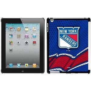 Coveroo New York Rangers Ipad/Ipad 2 Smart Cover Case