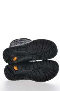 UGG Australia NEW Snowpeak Womens Winter Boots Black BHFO 5/36