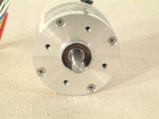 Moog BN23 Series High performance motor