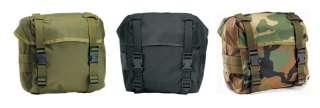 Military GSA GI Enhanced Nylon Butt Pack Fanny Bag Hip Sack
