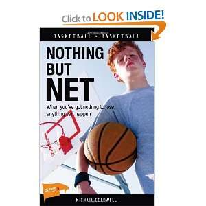 Net (Lorimer Sports Stories) (9781552776827) Michael Coldwell Books