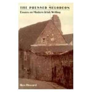 Essays on Modern Irish Writing (9781885266248) Ben Howard Books