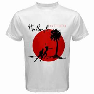 Mr. Bungle California Mike Patton Metal Band T shirt