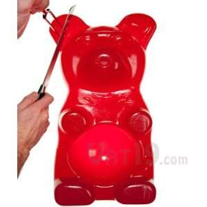 26 Pound Gummy Bear:  Grocery & Gourmet Food