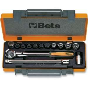 Beta 1494/C14 14 Assortment of 14 Oil Change Tools