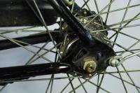 1969 Phillips 3 Speed Sturmey Archer ladies Sport Bicycle Bike England