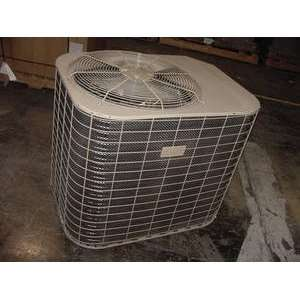 LUXAIRE EBBA T048S 4 TON SPLIT SYSTEM HEAT PUMP 3 PHASE