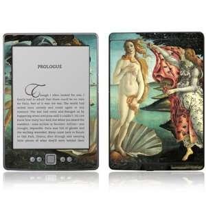 Birth of Venus Design Decorative Skin Decal Sticker for