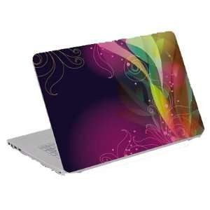 Laptop Skin / Notebook Art Decal (Computer Skin) Fits 13.3