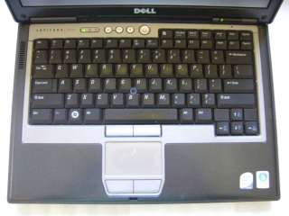 Dell Latitude D630 2gb 100gb HDD ONSITE WARRANTY 2.2GHz