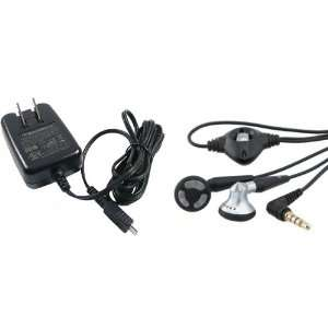 OEM 2 PACK   RIM Blackberry Pearl 8120 Travel/Home Wall Charger + OEM