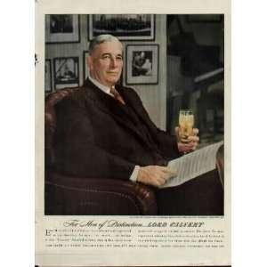For Men of Distinction   Mr. Arthur Judson, Distinguished Impressario