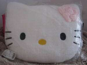Sanrio Hello Kitty Big Cutie Cusion Plush Doll