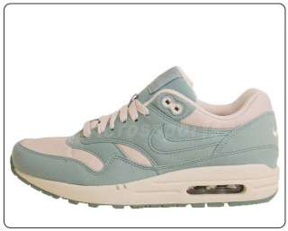 Nike Wmns Air Max 1 Cannon Suede Birch 2011 Shoes 90 319986017