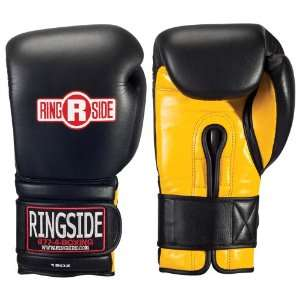 Ringside Junior Sparring Boxing Gloves:  Sports & Outdoors