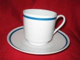 Eames Era Paul McCobb Contempri vintage cup & saucer