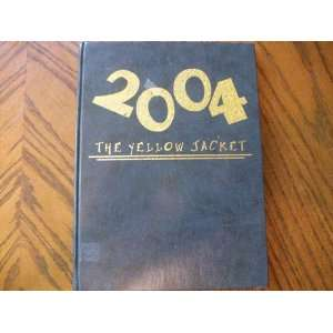 2004 St. Martin Jr. High School , Mississippi St.Martin Editor Books