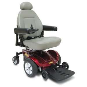 Pride Jazzy Select Electric Wheelchair Health & Personal
