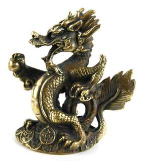 image in feng shui and chinese folklore symbolizing strength and power
