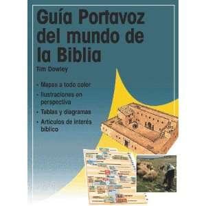 Guia portavoz del mundo de la Biblia (Guías de estudio Portavoz