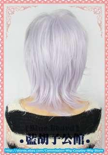 Un Go Inga Brack Cosplay Wig Costume