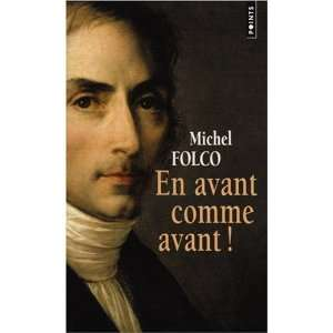 comme avant ! (French Edition) (9782757810828): Michel Folco: Books