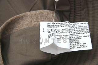 leather black jacket ro3707 angora white jacket ro3707 wool brown