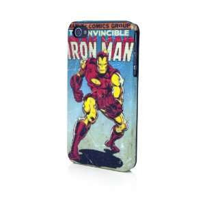 Performance Designed Products IP 1411 Marvel Iron Man