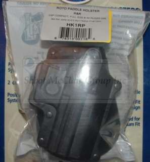 NEW FOBUS ROTO PADDLE HOLSTER   S&W SIGMA SW9VE SW40VE