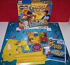 Hasbro U Build Mouse Trap Game   Build the Board & Chase Down The
