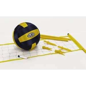 Regent Super Size Volleyball Set Toys & Games
