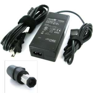 Dell XPS M1330 Compatible Laptop AC Power Adapter (4.3A 75Watts) by