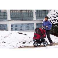 NEW PET GEAR JOGGER DOG CAT CARRIER STROLLER PG8400BG