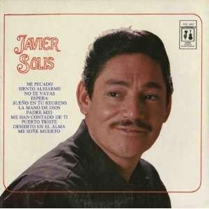 javier Solis Javier Solis Music