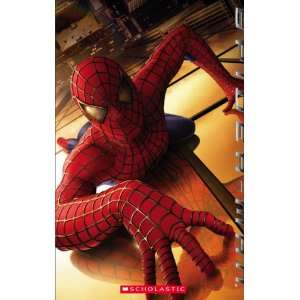 Spiderman 1 (Scholastic Elt Readers)