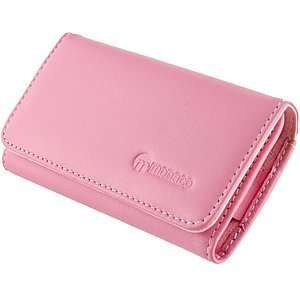 Monaco Wallet Leather Case for iPhone 4 & iPhone 4S, Petal